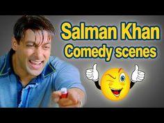 Salman Khan Best Comedy Scenes