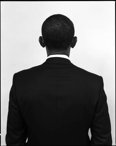 Mark Seliger President Barack Obama, The White House, 2010