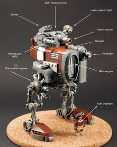 Tractor Walker 12, conoscete l'autore di questa meraviglia ‼‼ #lego #brickset #legostarwars #minifigures #afol #legostarwarsminifigures #legos #legocollection #minifigure #starwars #brick #thebrickshow #collectibleminifigures #legotoys #legostagram #toyslagram_lego #moc #moclego #bricklink #mocs #legocreator #legophotography #legominifigures #legominifigure #legomania #legogram #legophoto #mocsmaker by mocs_maker
