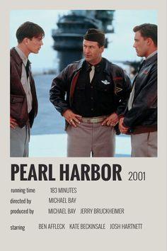 pearl harbor polaroid poster