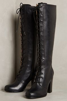 Frye brown or black #anthrofave #anthropologie