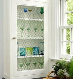 9 Ideas of Kitchen Cabinets Makeover | InteriorHolic.com