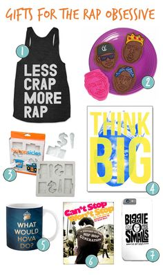 238d2e4fc298  YOU RE WELCOME  Gifts for a Rap Obsessive Unique Gifts