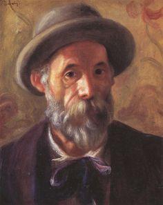 Pierre-Auguste Renoir | Pierre-Auguste Renoir foi um dos mais célebres pintores franceses e ...
