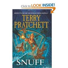 Another Night Watch story from Discworld