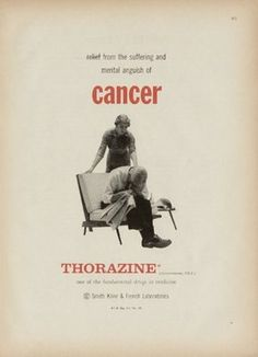 Thorazine for Cancer