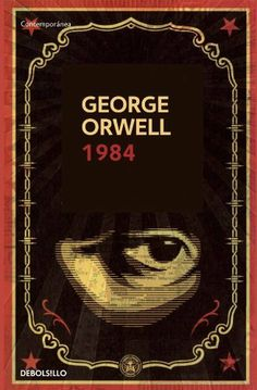 1984 by George Orwell. This was a High School book. Still loved it.