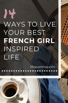 14 Ways To Live Your Best French Girl Inspired Life tips for living like a french girl, effortless Parisian style Parisian Chic: 11 SimpleFrench Living Inspired BoHow to Style the One Stap French Girl Style, French Girls, French Chic, Effortlessly Chic Outfits, French Lifestyle, Lifestyle Blog, Parisian Chic, Girls Life, Up Girl