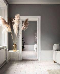 Minimalist Home Decor, Design Moderne, Scandinavian Home, Home Decor Inspiration, Diy Room Decor, Living Room Designs, Home And Family, Interior Design, Instagram