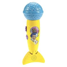 Fisher-Price® Bubble Guppies Mic : Target