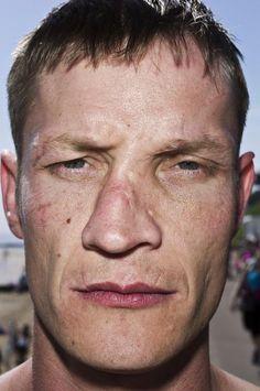 Bilder von hässlichen männern