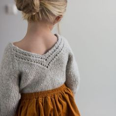 knitting for kids children - knitting for kids ; knitting for kids free pattern ; knitting for kids boys ; knitting for kids easy ; knitting for kids toddlers ; knitting for kids children ; knitting for kids newborns ; knitting for kids boys easy patterns Baby Outfits, Outfits Niños, Children Outfits, Children Style, Baby Dresses, Toddler Outfits, Spring Outfits, Casual Outfits, Fashion Outfits