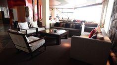 NL. Hotel Piscis: lobby FR. Hôtel Piscis: le lobby DE. Hotel Piscis: Lobby EN. Hotel Piscis: Lobby