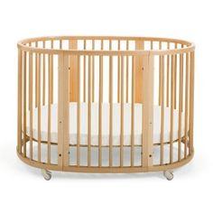stokke natural | Stokke Sleepi Crib, Natural | review | Kaboodle
