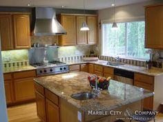 Persa Gold   Granite Countertops In San Jose U0026 San Francisco California.  This Granite Is Great Idea For Kitchen Countertops, Kitchen Counters And  Few Other ...