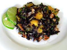 Forbidden Rice Salad Recipe