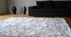 Yaku Collection Rugs - Alpaka