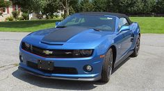 2013 Chevrolet Camaro SS Convertible Hot Wheels Special Edition presented as lot F87 at Kissimmee, FL 2015 - image1