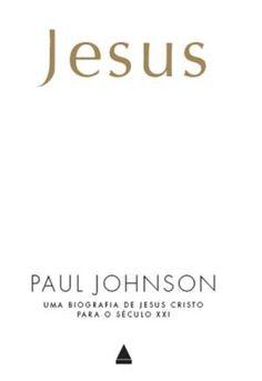 Paul Johnson afirma que poucas pessoas tiveram tanta influência na história da humanidade quanto Jesus de Nazaré. Nesta obra, ele apresenta os fatos da vida daquele cujos ensinamentos inspiram a humanidade durante tantos séculos, a partir de uma análise do mundo que, em seu nome, foi construído.
