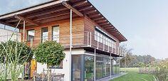 Holzhaus Buchner