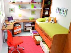 Foto1 Corner Desk, Loft, Bed, Furniture, Home Decor, Organizations, Yurts, Homemade Home Decor, Stream Bed