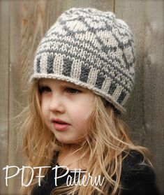 This is a listing for The PATTERN ONLY for The Valyn Hat    This hat is handcrafted and designed with comfort and warmth in mind... Perfect for layering through all the seasons...    This hat makes a wonderful gift and of course also something great for you or your little one to wrap up in too!    All patterns written in standard US terms!    *Sizes are for Toddler, Child, and Adult  *Any worsted weight yarn    ***You can always contact me if you have any problems with the pattern. I am…