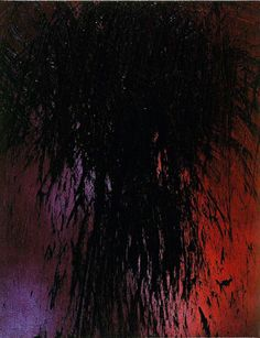 Selected Works « Hans Hartung « Artists « Timothy Taylor Gallery