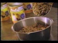 Who Is The Voice Of Pedigree Dog Food Commercials