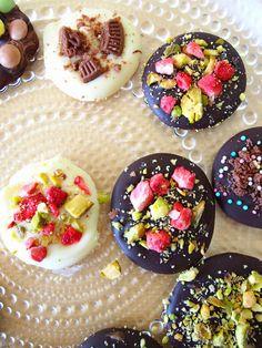 Dr. Sugar: Helpot & nopeat suklaanapit
