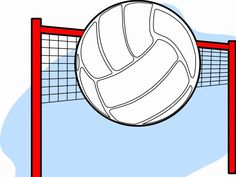 Image result for volleyball images free download