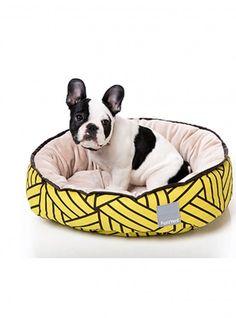 fuzzyard guatemala dog bed #fuzzyard #dogbed #dog | sleep