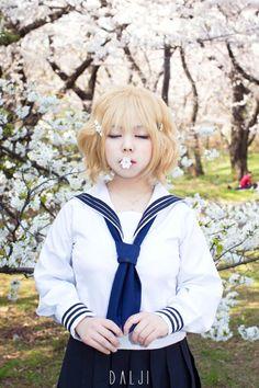 Ohana Matsumae   Hanasaku Iroha