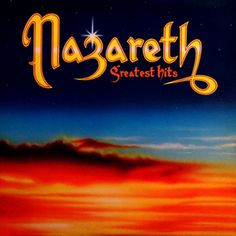 Nazareth - Greatest Hits on Limited Edition 180g Vinyl 2LP