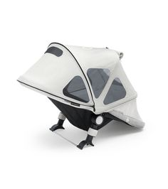 Bugaboo_US...great idea for when the bby is asleep..or out in the sun