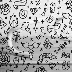 "Project from standbikeme and lamonomagazine. 5 handlebars customized by 5 artists: Barba Silkscreen Atelier, Maria Herreros, Voltio Studio, Marina ""MissCrane"" and Coté Escrivá."