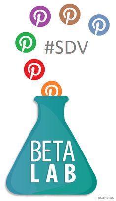 Beta Lab #SDV