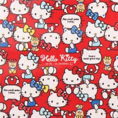 http://www.kawaiifabric.com/en/p7999-red-Hello-Kitty-sitting-red-blue-yellow-outfit-Sanrio-laminate-fabric-from-Japan.html