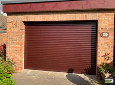 Roller Garage Doors for sale from Garolla come in a range of colours. You can see all of our insulated roller garage doors online. Click the link now to see our roller doors for sale. Brown Garage Door, Garage Doors For Sale, Electric Garage Doors, Roller Doors, Roller Shutters, Doors Online, Range, Colours, Link