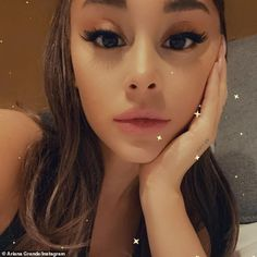 Ariana Grande Selfie, Ariana Grande Cute, Ariana Grande Pictures, Justin Bieber, Ariana Instagram, Ariana Grande Wallpaper, My Girl, Love Her, Most Beautiful
