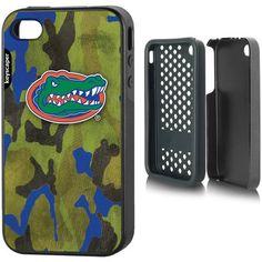 Florida Gators Apple iPhone 4/4s Rugged Case