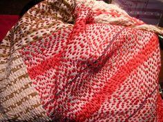 ちくちく ふくろを縫ってみました。。。 : にいがた銀花 +チクチクちく針仕事の会