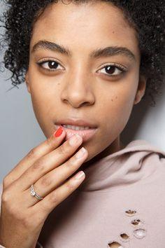 Tibi ... love the nails