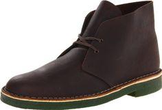 50 Best Clarks Mens Shoes images | Clarks boots, Clark flats