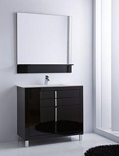 """Cabinet 5/"""" Drawer AX19 Door Handle Rustic Black Cast Iron"""
