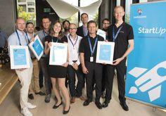 Das sind die 5 Gewinner der Swisscom StartUp Challenge 2015