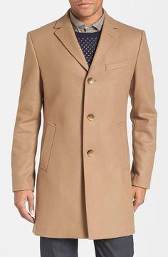 Classic Coat.