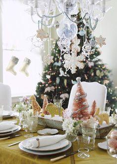 Arboles de navidad que inspiran ~ Minichef Party