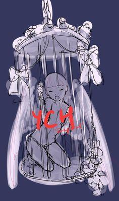 [SET PRICE] Songbird [CLOSED] by tshuki