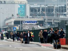 Terrorist Attacks on Brussels Airport and Metro Station Kill at Least 26 and Injure 136| Terrorism, True Crime