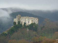 Pescolanciano-Castello - Pescolanciano – Wikipedia, wolna encyklopedia
